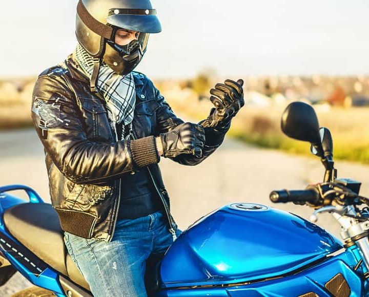Why Safety Gears are important for the Bike Riders