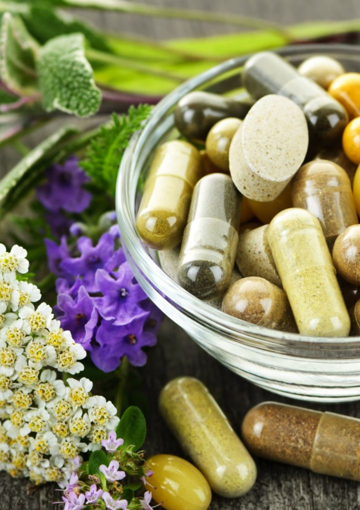 How to maintain your health with natural products?